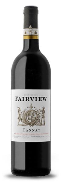 Fairview-Tannat