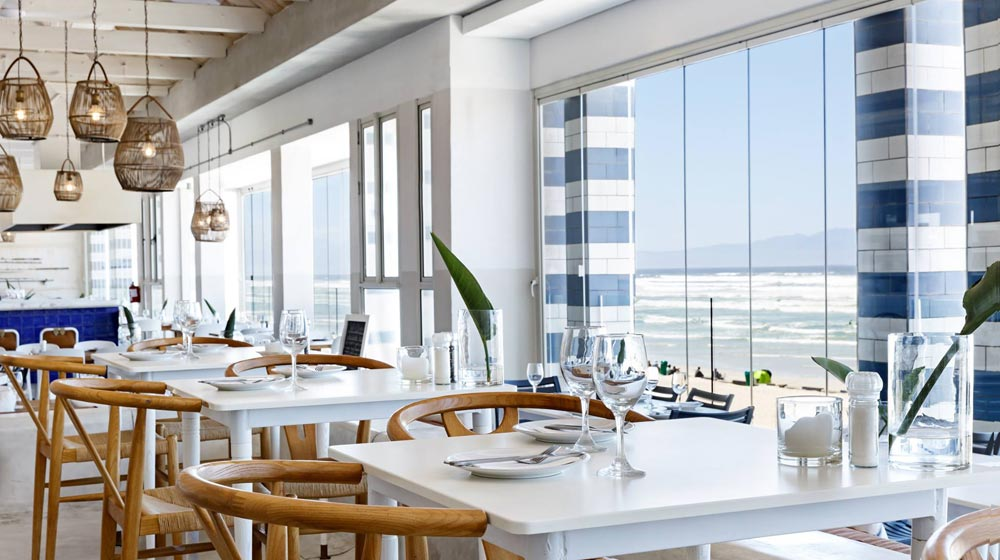 Seafood Restaurants in Cape Town