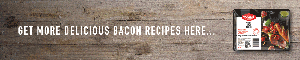 woody's bacon