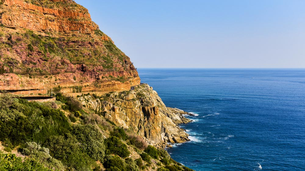 Romantic things to do in Cape Town
