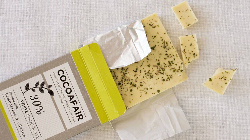 Local Artisan Chocolate Makers - Cocoafair