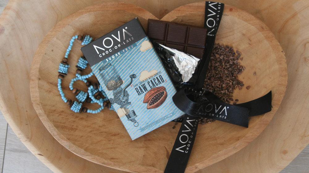 Local Artisan Chocolate Makers