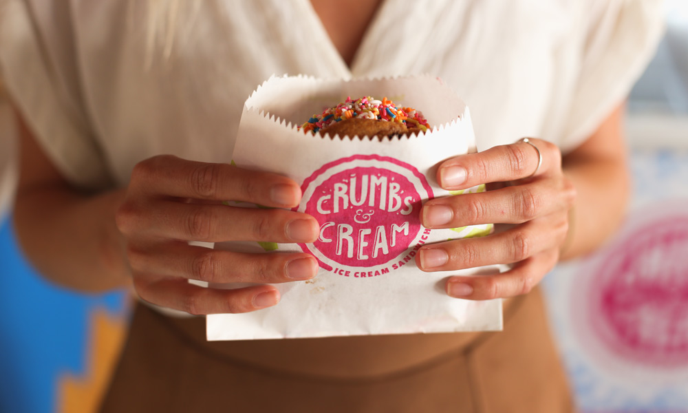 Crumbs & Cream