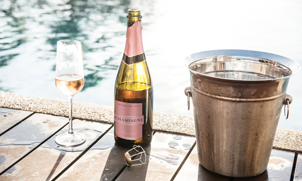 difference between champagne and mcc