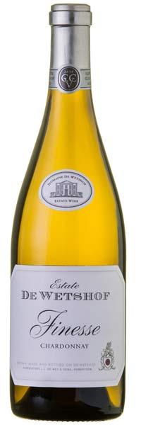 De Wetshof Finesse Chardonnay