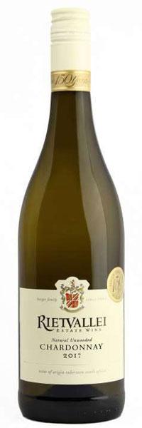 Rietvallei Natural Chardonnay