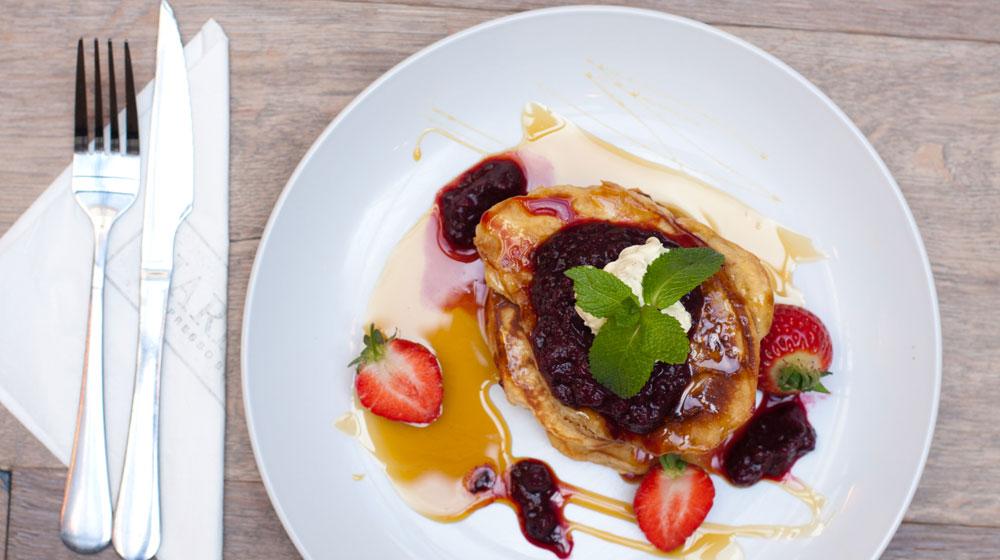 Best Breakfast Places in Cape Town Jarryds