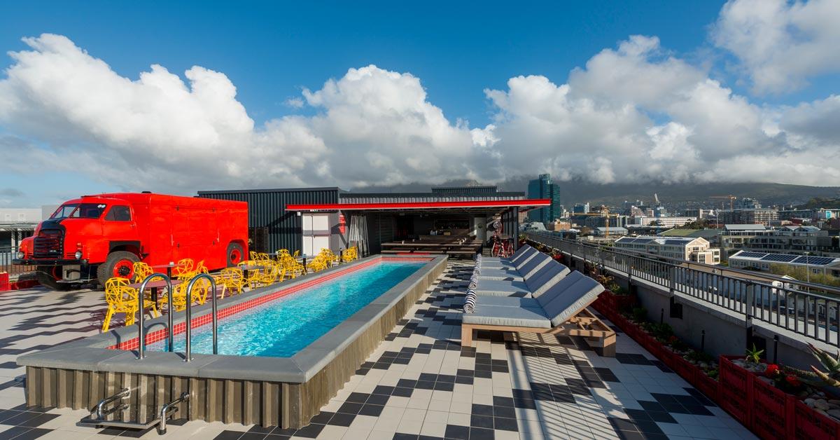 Radisson Red Roof Social Crush Mag Online