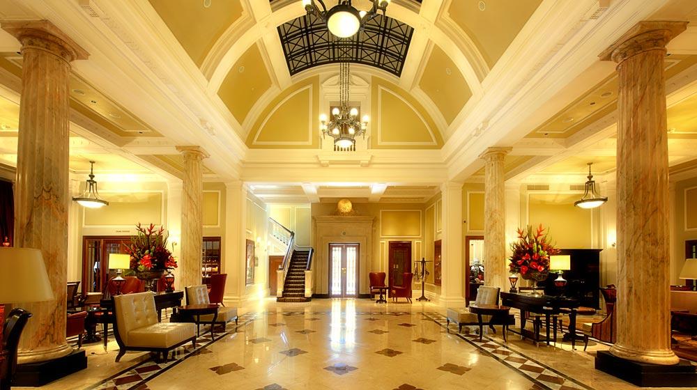 conference venues cape town the taj hotel