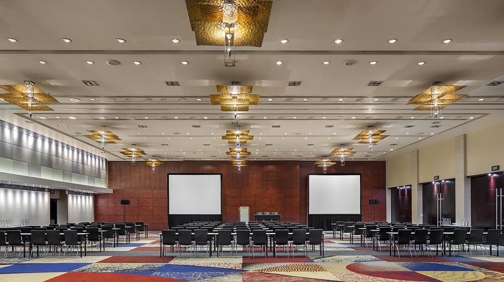 conference venues cape town