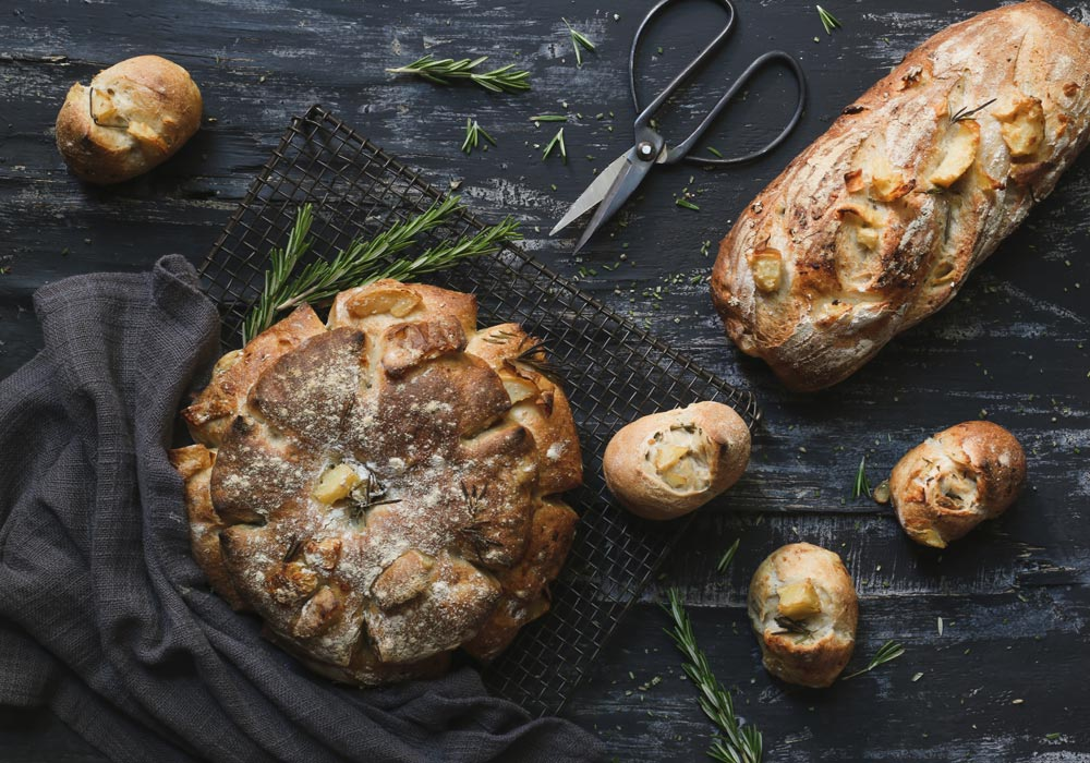 artisanal bread recipes