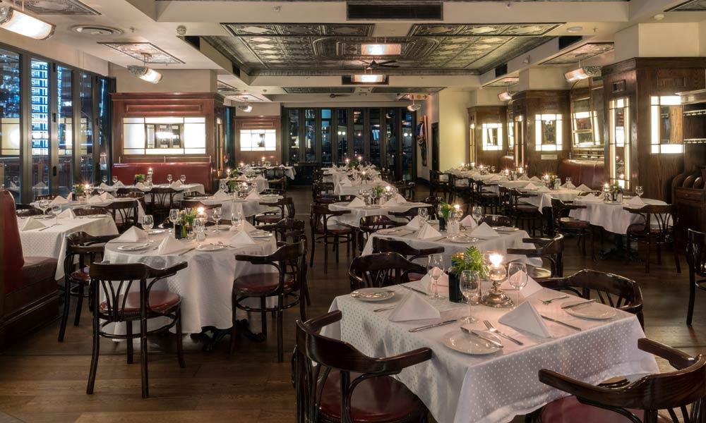 Maximillien Restaurant