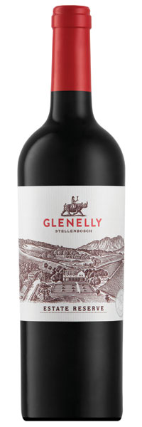 glenelly estate reserve