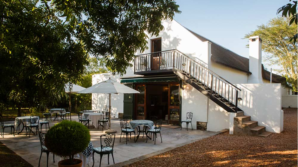 where to go wine tasting in Robertson