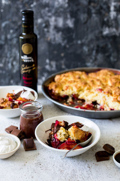Baked Puddings