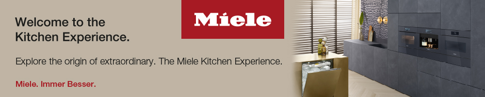 Miele Article Banner