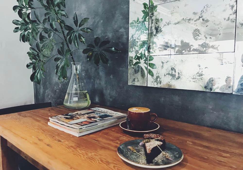 Chelsea Café and Bean
