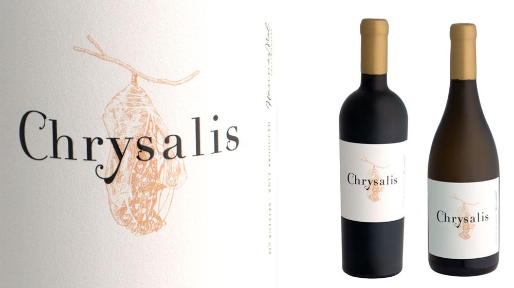 Lourensford Chrysalis