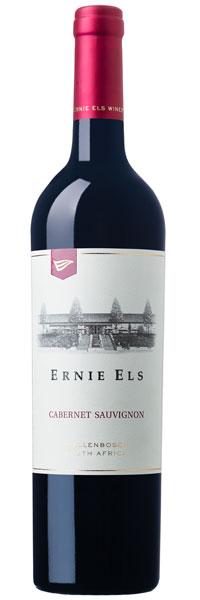 Ernie Els cabernet sauvignon
