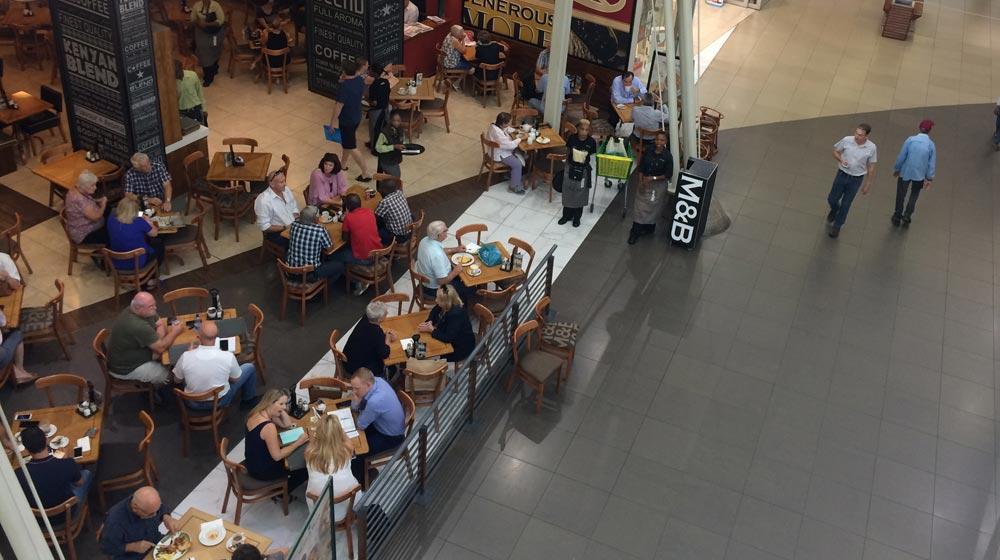 Greenstone Shopping Centre