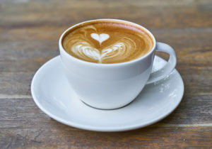 best coffee shops in Stellenbosch