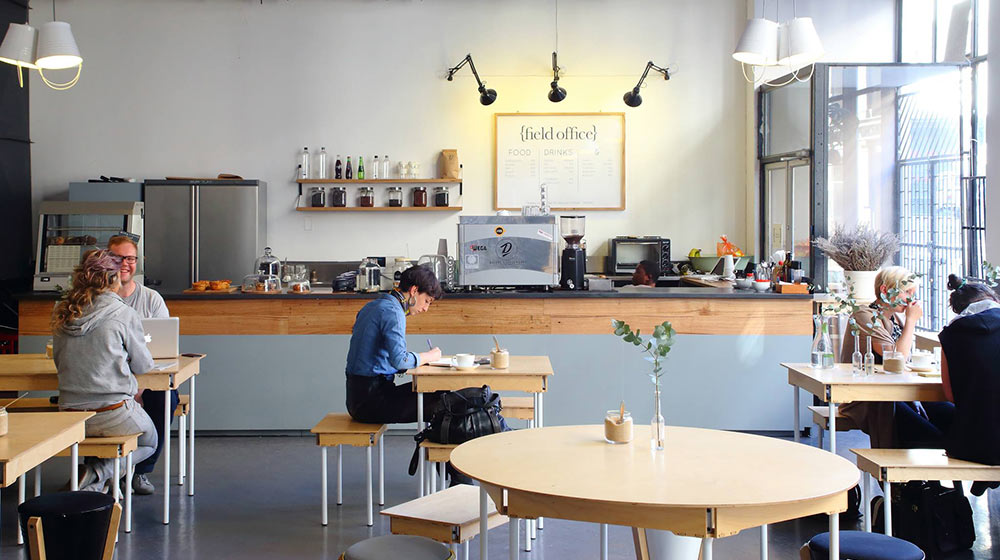 The Best Coffee Shops In Cape Town Near You Crush Magazine