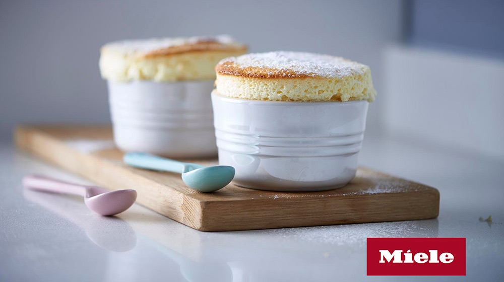 desserts with Sarah Graham