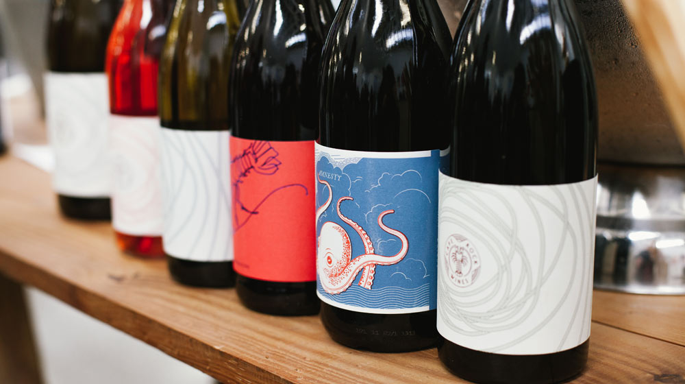 Publik Wine Fair 2019