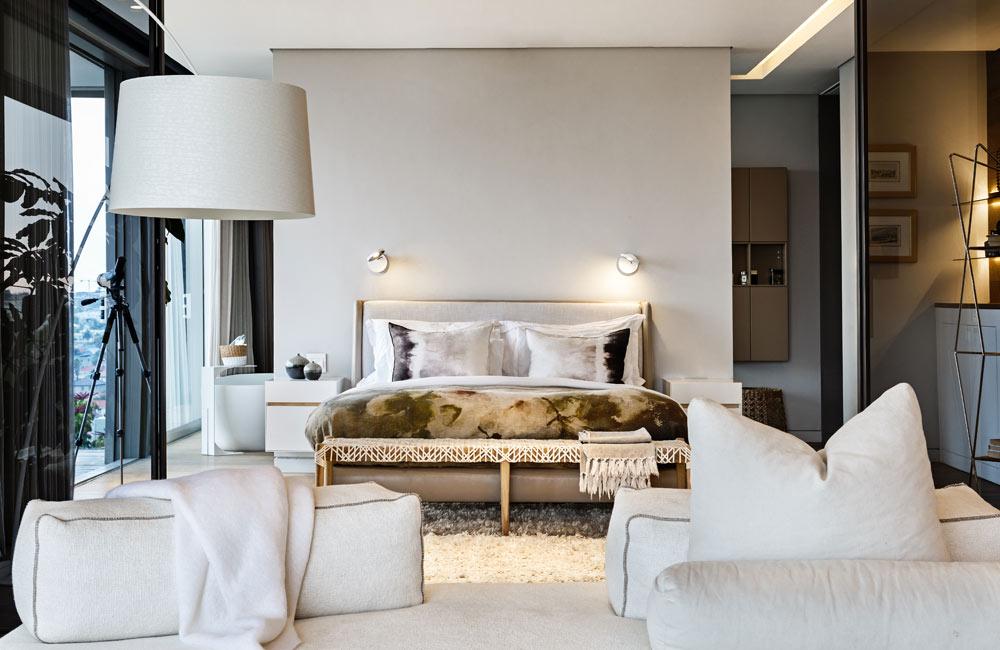Bone Studio Luxury Home