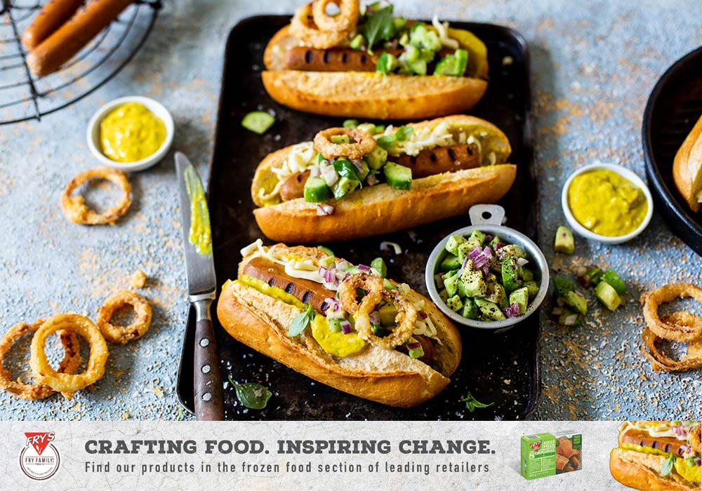 Vegan Heritage Day Recipes