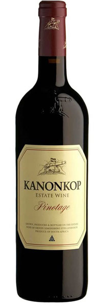 getting to know pinotage kanonkop