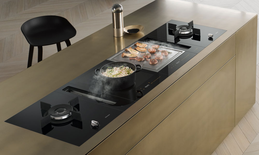 Introducing The Smartline Range By Miele Crush Magazine