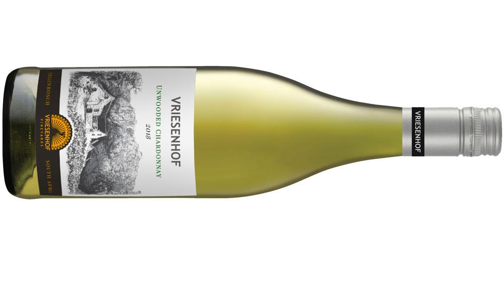 Vriesenhof Chardonnay