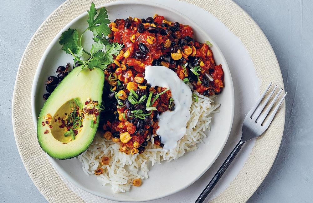 South African Vegan Cookbook