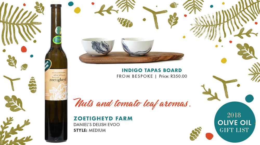 Our Festive Olive Oil Gift List for 2018 | Crush Magazine
