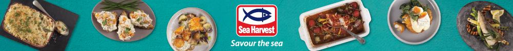Seaharvest banner