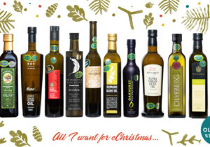 Festive Olive Oil Wishlist