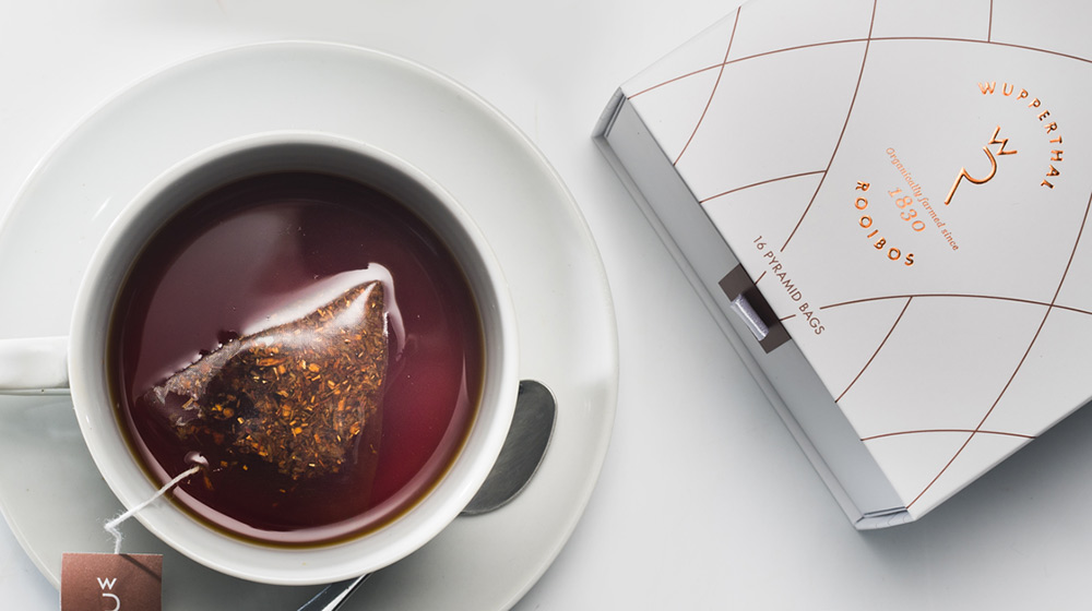 Wupperthal Rooibos 1830