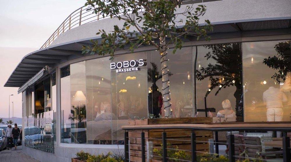 Bobo's Brasserie