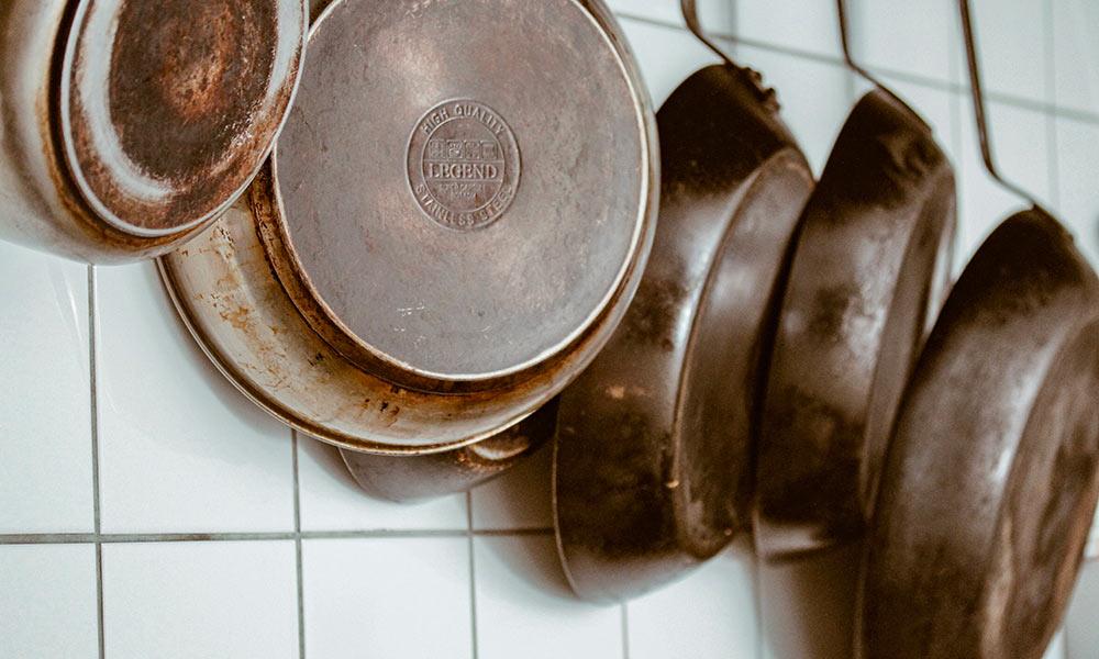Lapo's Kitchen