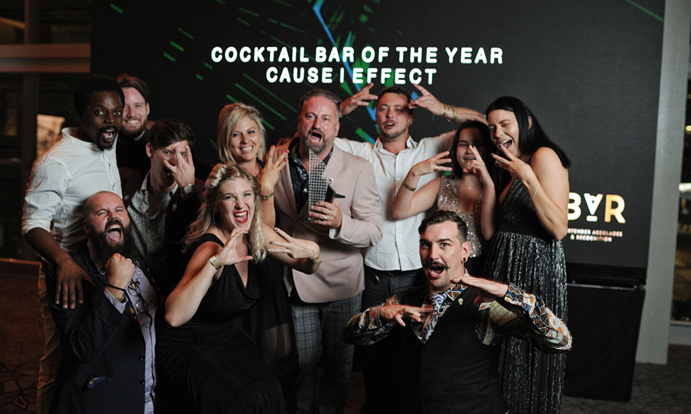 B.A.R awards 2019