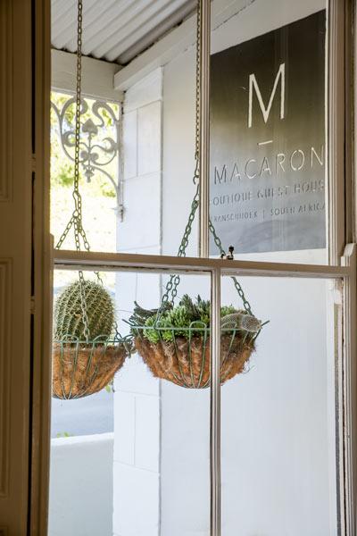 Macaron Boutique Guest House