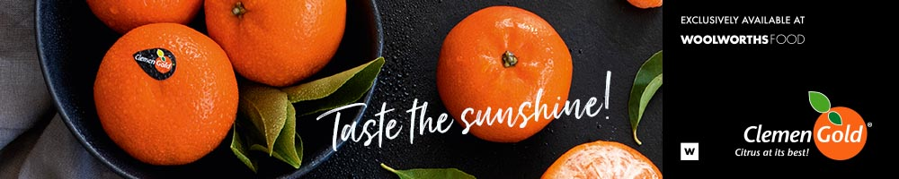 taste the sunshine with clemengold recipes