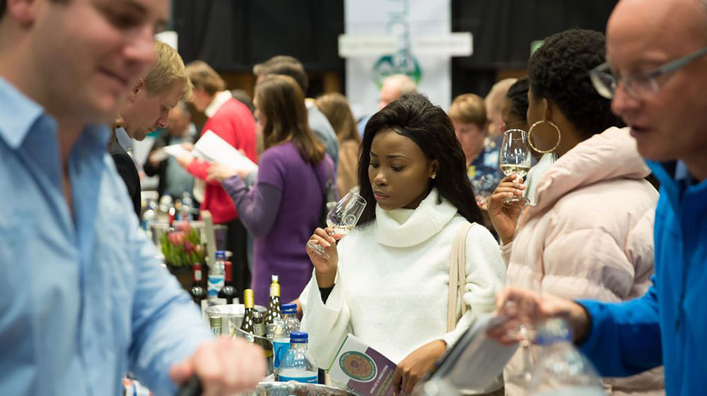 2019 Old Mutual Trophy Wine Show