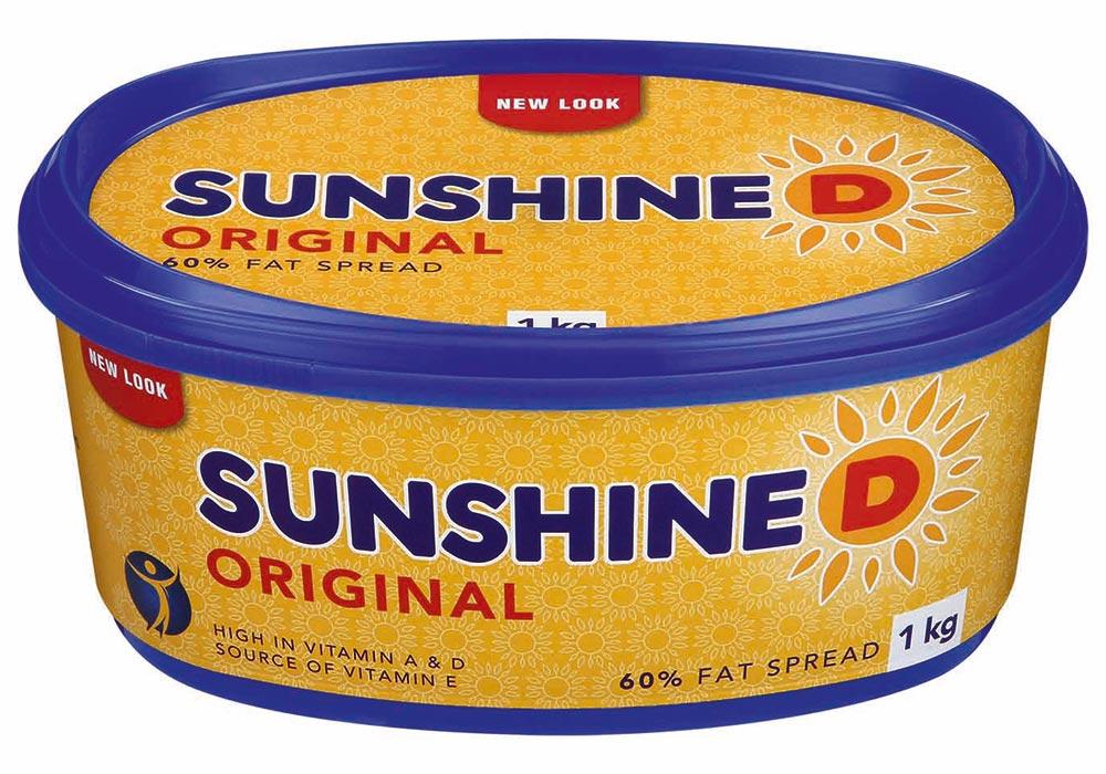 Sunshine D