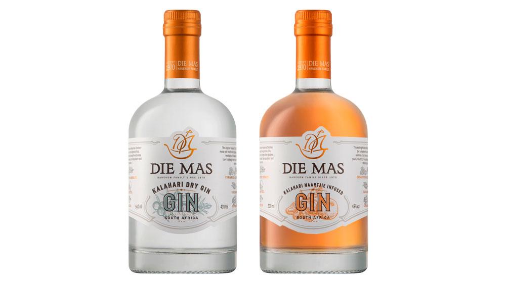 die Mas gin