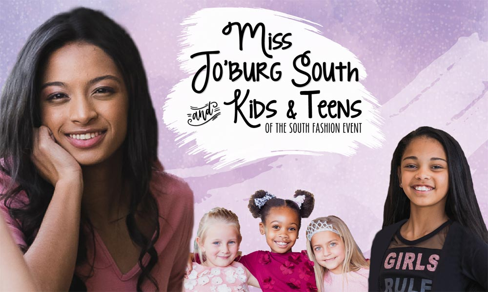 Miss Jo'burg South