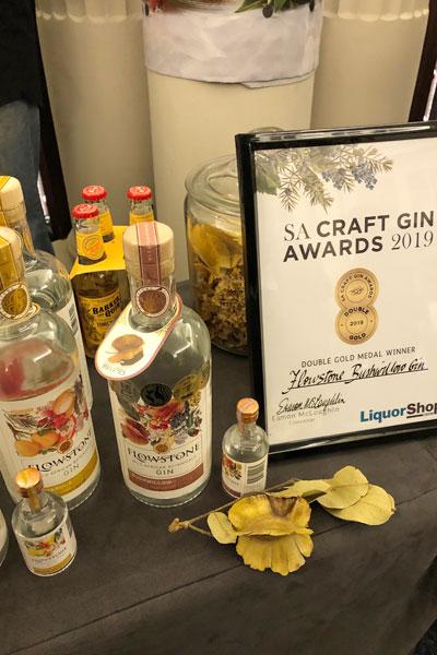 SA Craft Gin Awards