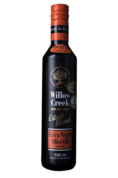 willow creek EVOO