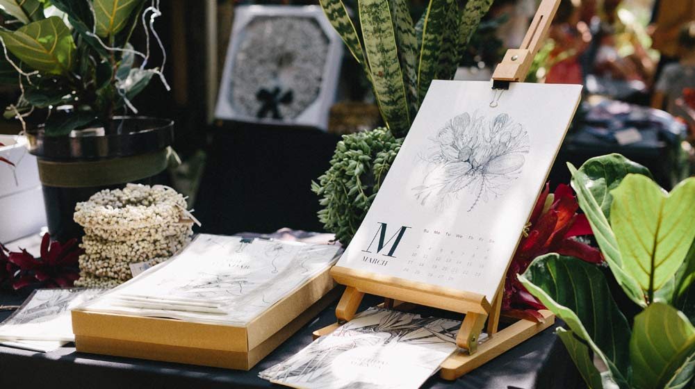 Gabriëlskloof Market craft